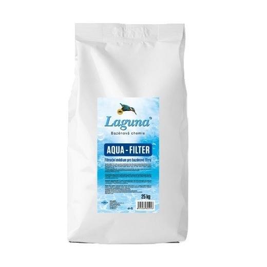 Chemie LAGUNA AQUA FILTER 25 kg