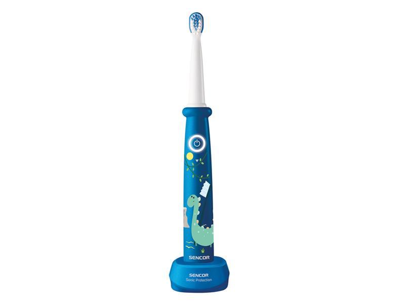 Zubní kartáček SENCOR SOC 0910BL dětský