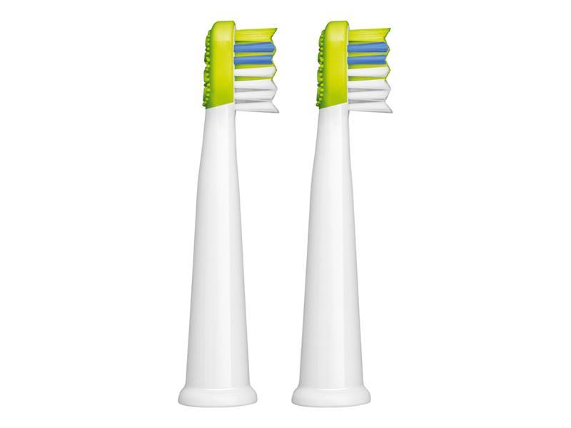 Hlavice pro zubní kartáčky SENCOR SOX 014GR
