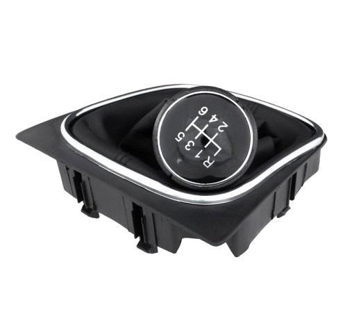 Řadící páka s manžetou VW EOS 2006 - 2012 6st