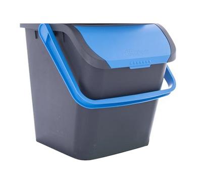 Koš odpadkový ORION ECO 28l BLUE