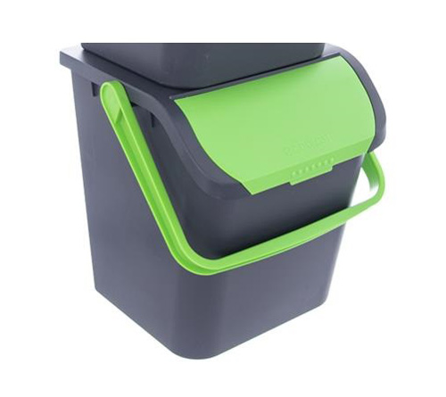 Koš odpadkový ORION ECO 28l GREEN