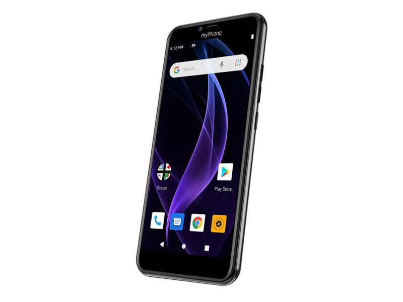 Telefon MYPHONE PRIME 4 LITE BLACK