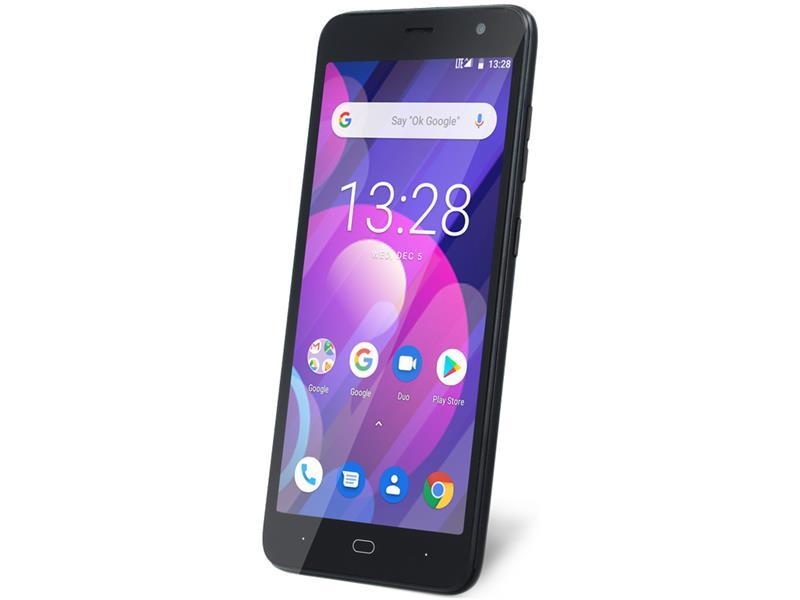 Telefon MYPHONE FUN 7 LTE BLACK