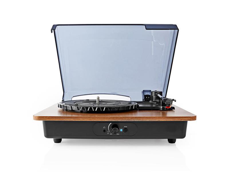Gramofon BLUETOOTH / USB NEDIS TURN200BN