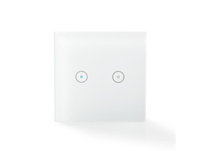Chytrý WiFi spínač NEDIS WIFIWS20WT SMARTLIFE