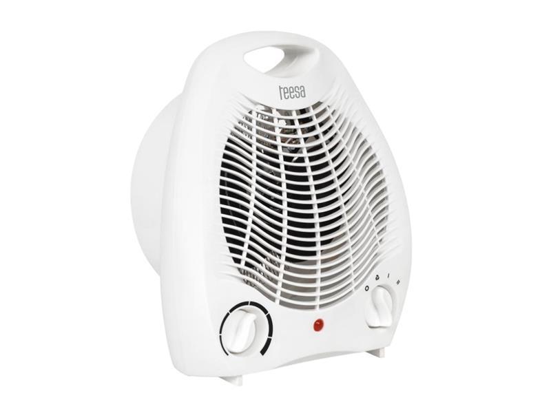 Teplovzdušný ventilátor TEESA TSA8025