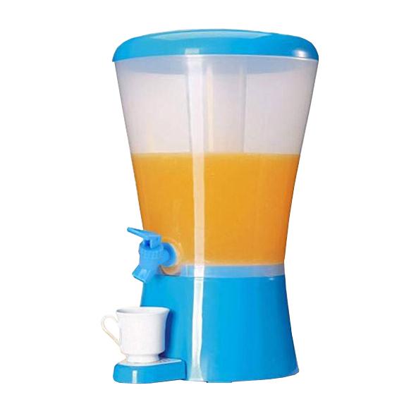 Zásobník na vodu a nápoje s kouhoutkem