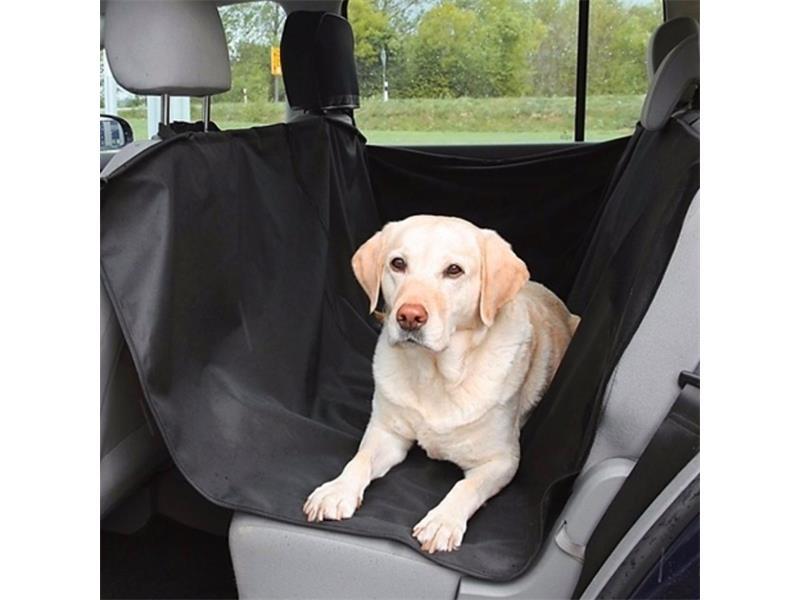 Deka ochranná do auta pro psa