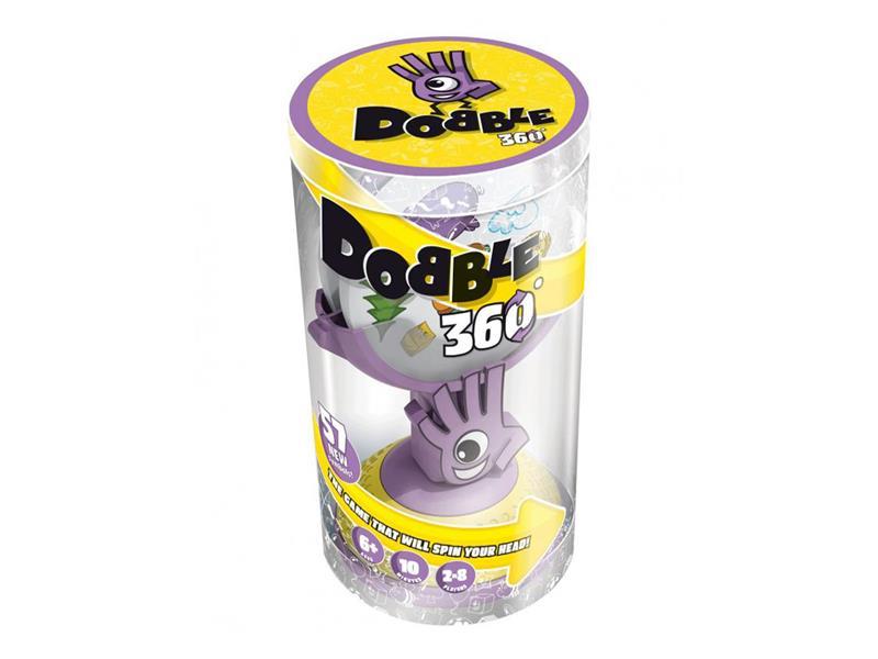 Stolní hra Dobble 360