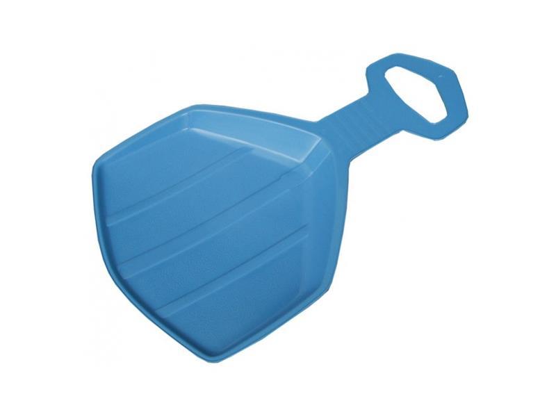 Kluzák plastový ACRA PINGUIN modrý