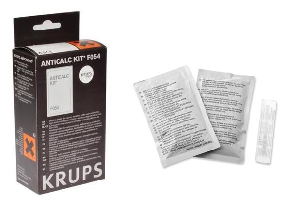 Odvápňovací tablety do kávovaru KRUPS F0540010 2ks