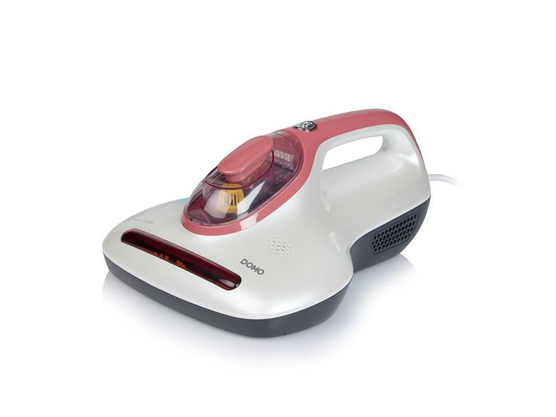 Vysavač ruční DOMO DO223S s UV lampou