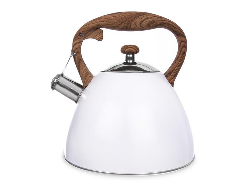 Konvice na čaj ORION Wooden 3.5l