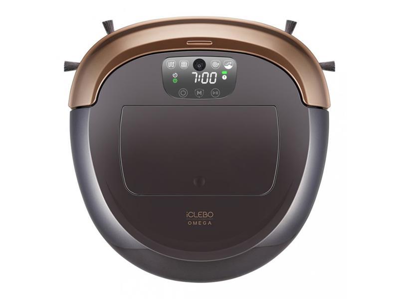 Vysavač robotický iCLEBO Omega