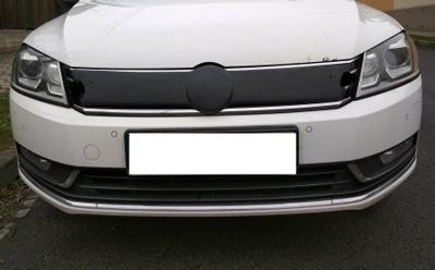 Clona chladiče zimní VW PASSAT B7 2010 - 2014