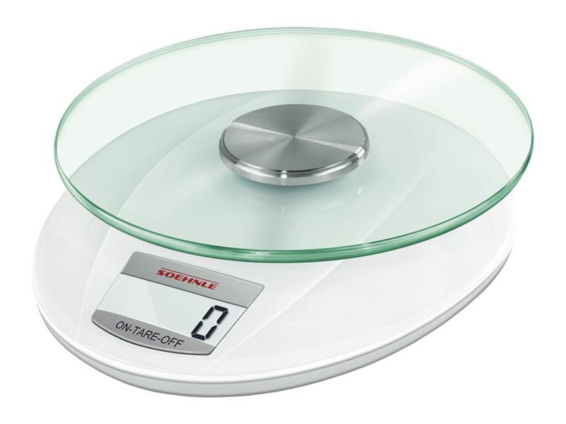 Váha kuchyňská SOEHNLE ROMA 65847