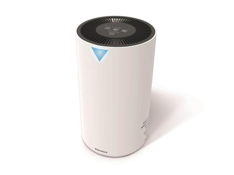 Čistička vzduchu SOEHNLE AIRFRESH CLEAN CONNECT 500 68098