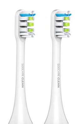 Hlavice pro zubní kartáček XIAOMI SOOCAS X3 WHITE