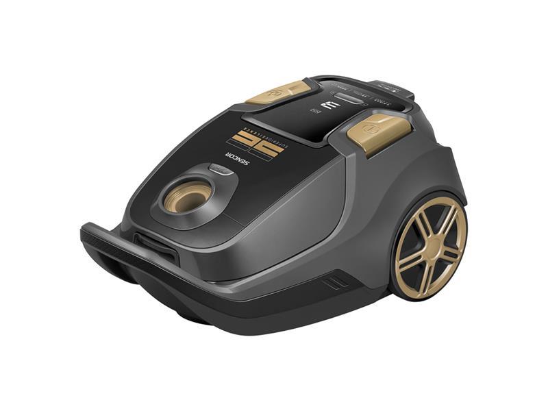Vysavač podlahový SENCOR SVC 9300BK