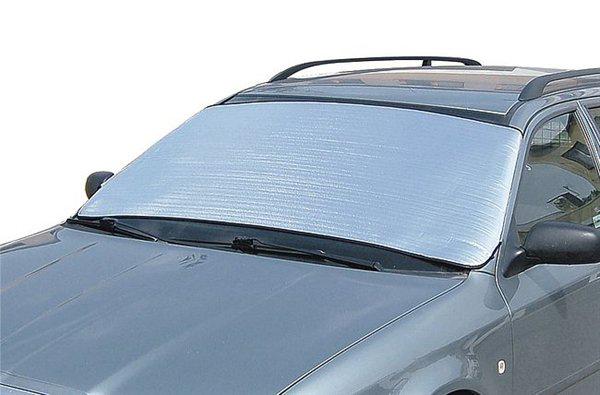 Clona 4L na čelní sklo proti námraze a slunci