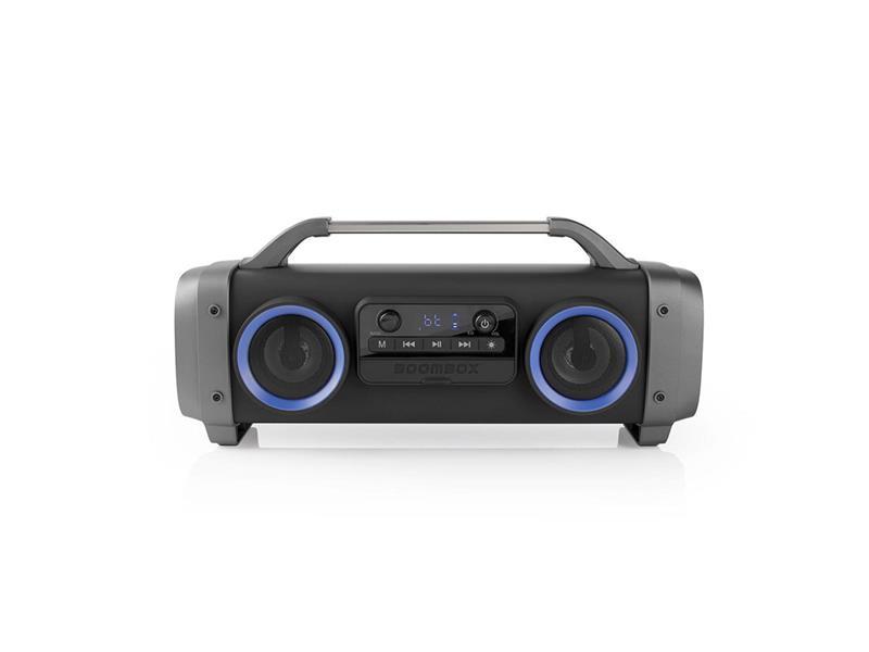 Reproduktor Bluetooth NEDIS SPBB300BK
