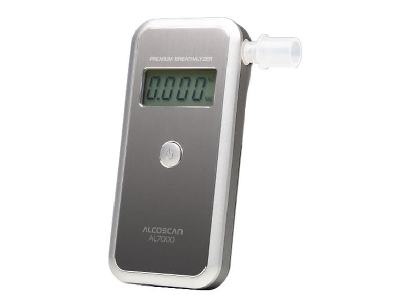 Alkohol tester V-NET AL 7000