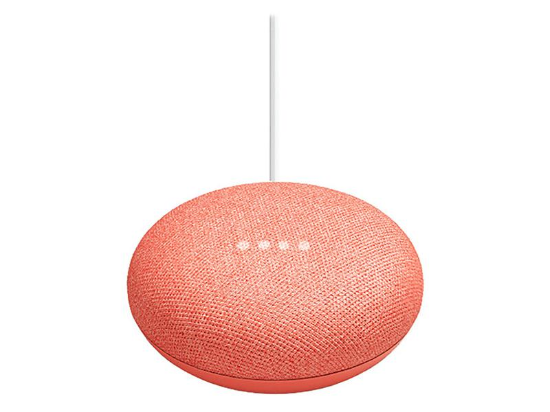 Reproduktor Bluetooth GOOGLE HOME MINI CORAL