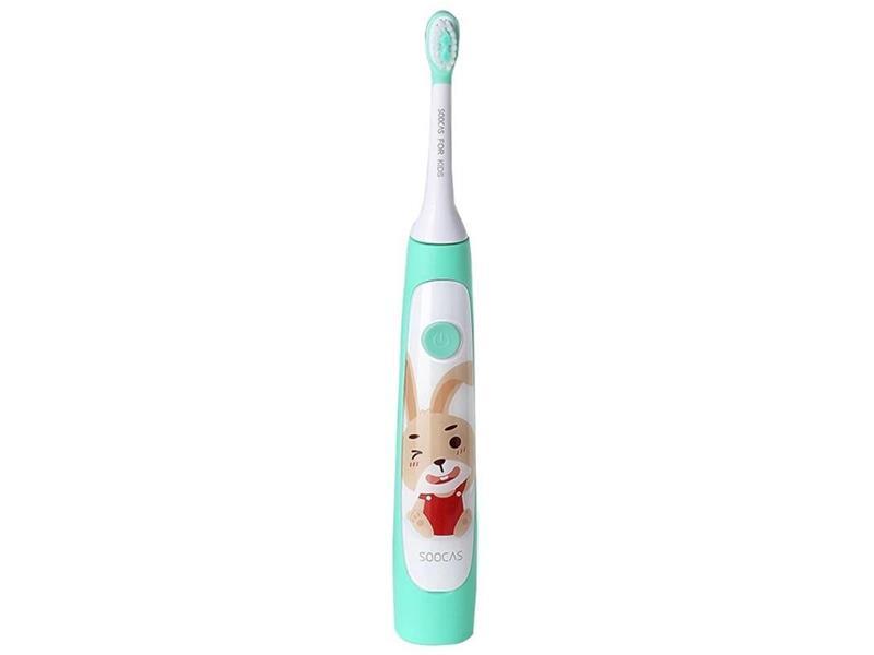 Zubní kartáček XIAOMI SOOCAS C1 GREEN