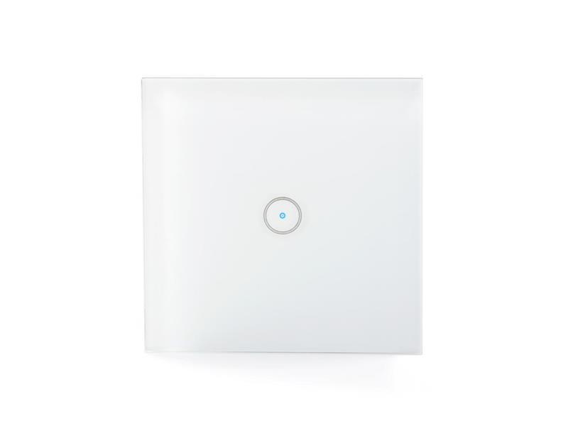 Chytrý WiFi spínač NEDIS WIFIWS10WT SMARTLIFE