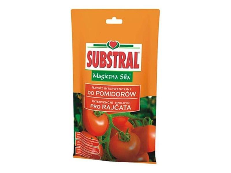 Hnojivo SUBSTRAL pro rajčata 350g