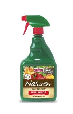 Přípravek proti škůdcům SUBSTRAL Naturen Multisect 750ml