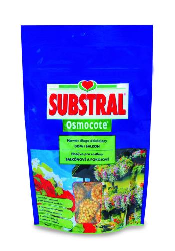 Hnojivo SUBSTRAL OSMOCOTE pro rostliny 7.5g