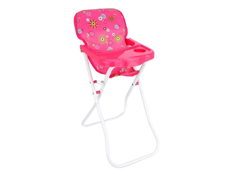 Dětská židlička pro panenky TEDDIES