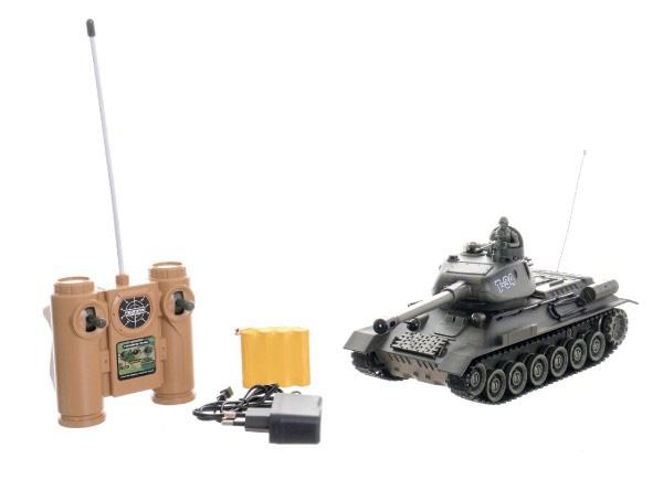 Tank TEDDIES T-34/85 33 cm