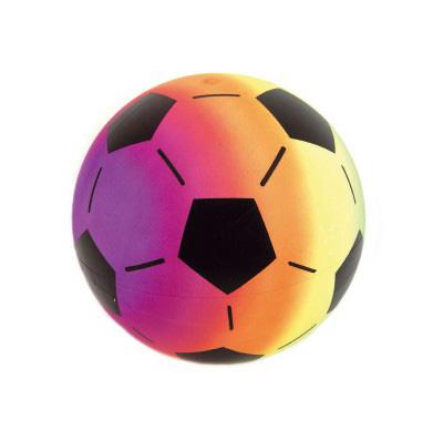 Dětský míč TEDDIES duhový