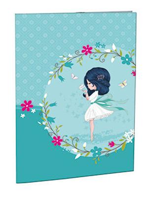 Desky na abecedu Cute Anna STIL