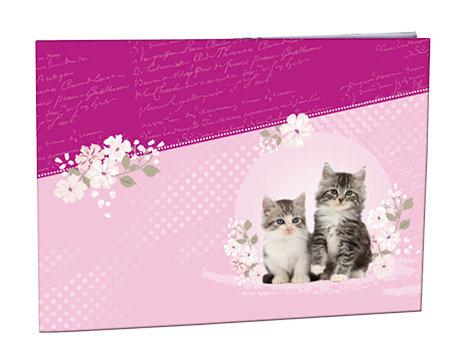 Desky na číslice Kitten STIL
