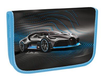 Penál jednopatrový Super Car STIL