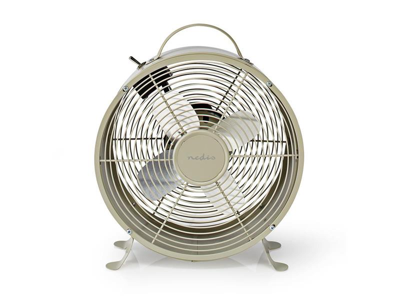 Ventilátor NEDIS FNCL10GY20P