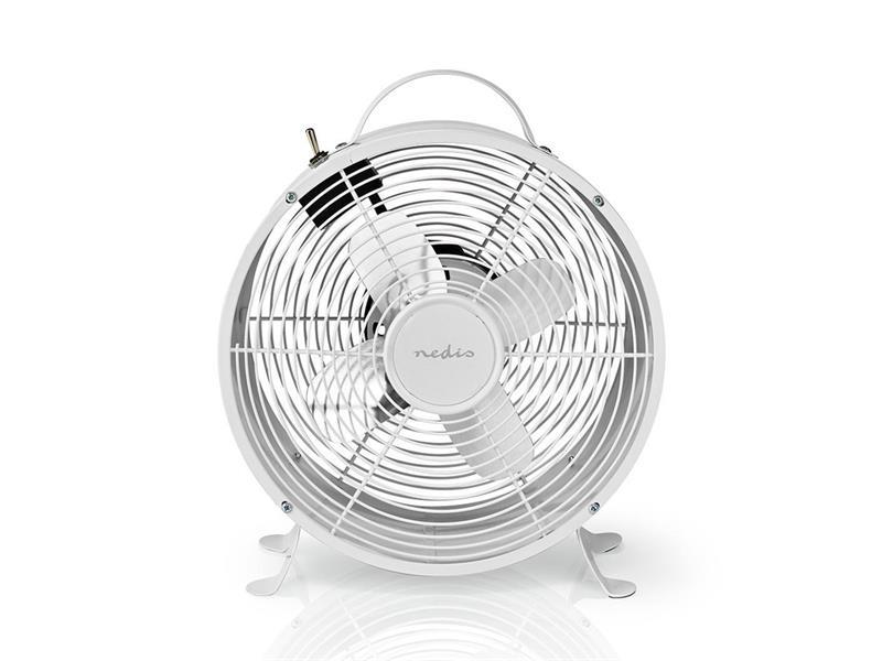 Ventilátor NEDIS FNCL10WT20P