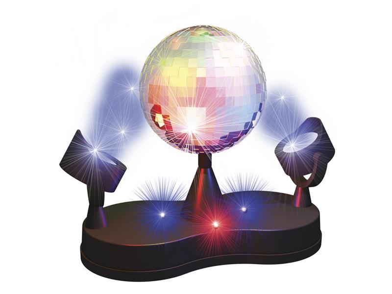 Disko koule PARTY FUN LIGHTS