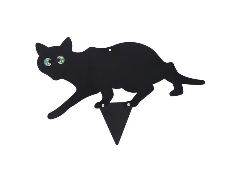 Maketa plížící se kočky EDCO
