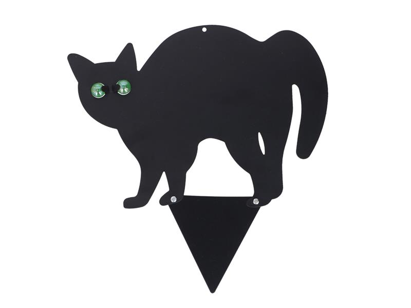 Maketa nakrčené kočky EDCO