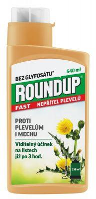 ROUNDUP Fast 540ml