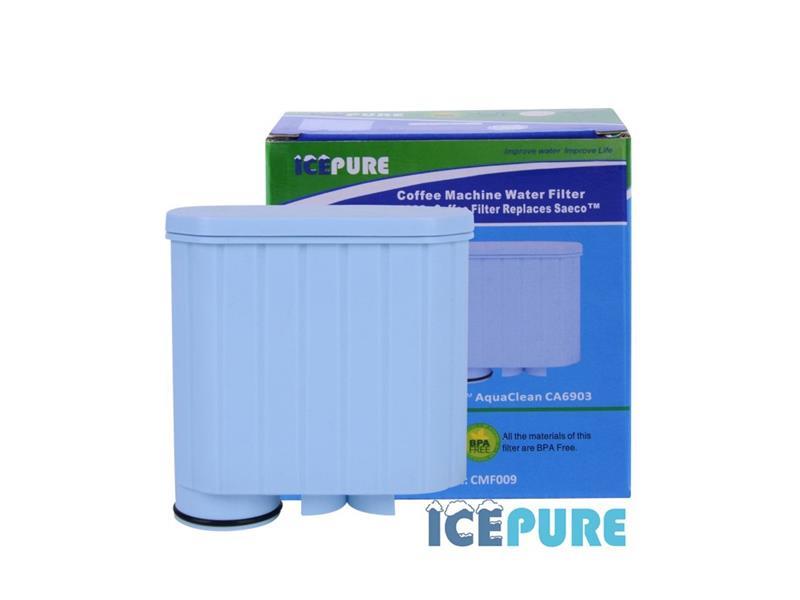 Filtr do kávovaru ICEPURE CMF009 kompatibilní SAECO / PHILIPS AQUACLEAN CA6903 1ks