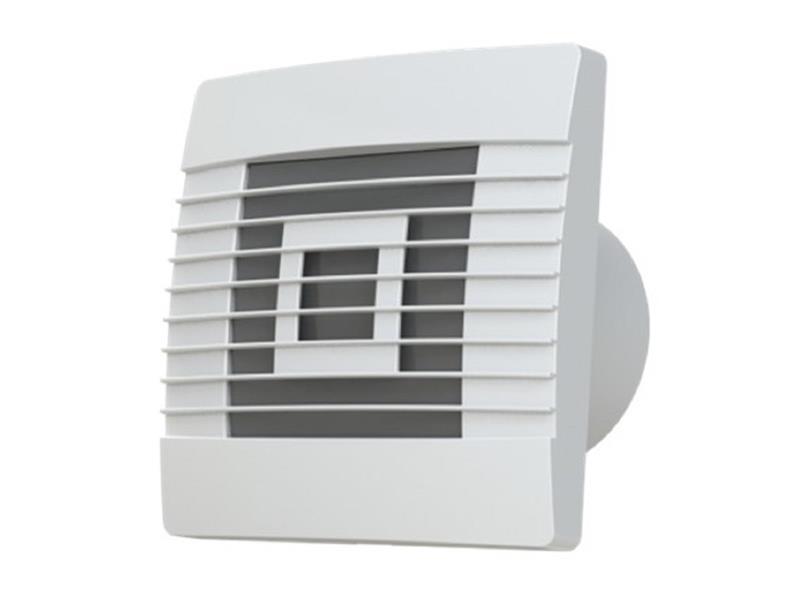 Ventilátor stropní axiální AV PLUS 100 standard TES HACO 917