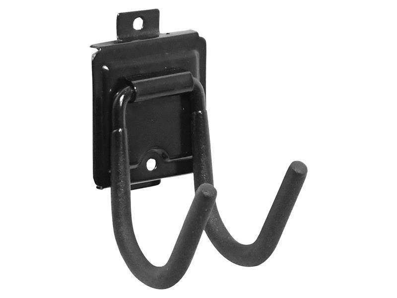 Závěsný systém FAST TRACK Hook 2x10cm COMPASS