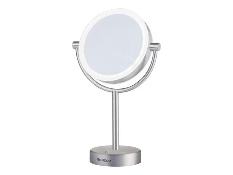 Zrcátko kosmetické SENCOR SMM 3090SS