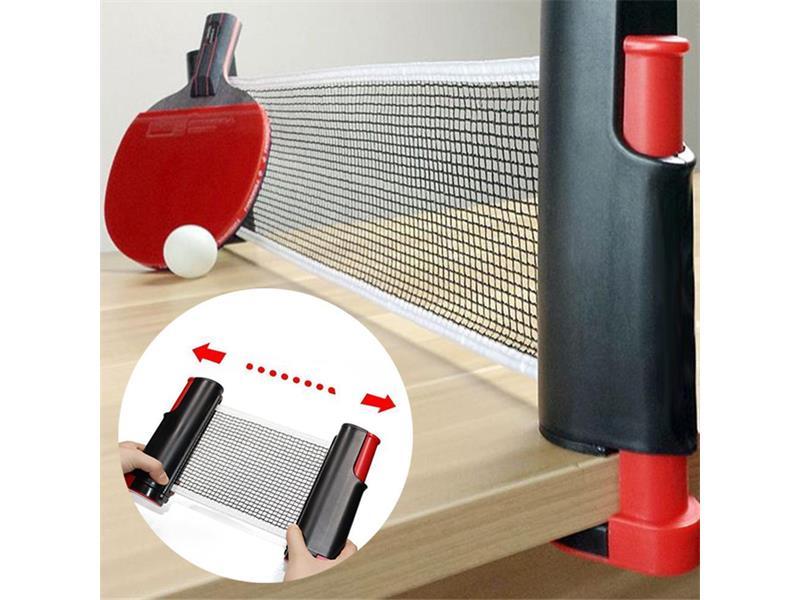Síť na stolní tenis 4L